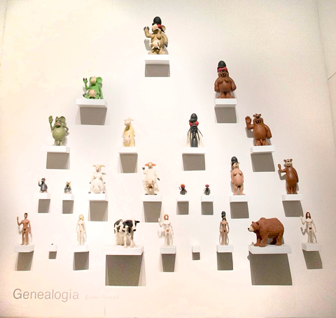 Genealogía 1