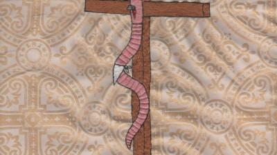 Lombriz Cristo